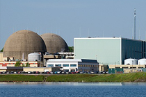 Picture of powerplant